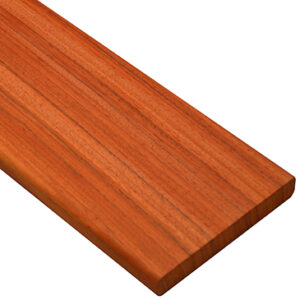 tigerwood hardwood