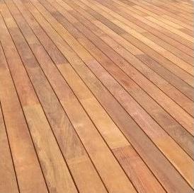 muiracatiara deck