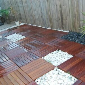 ipe decktile hardwood