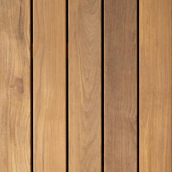 teak decking